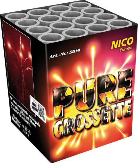 Nico pure Crossette