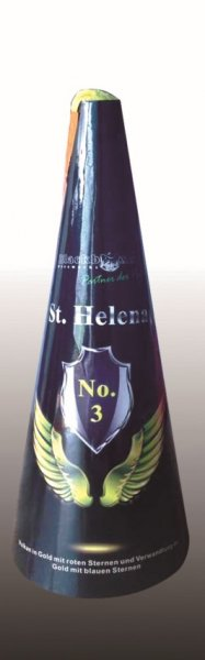 Pyrolager.de - Verwandlunsvulkan St. Helena No.3