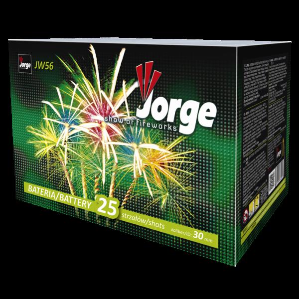 Pyrolager.de - Jorge JW56 - Show of Fireworks