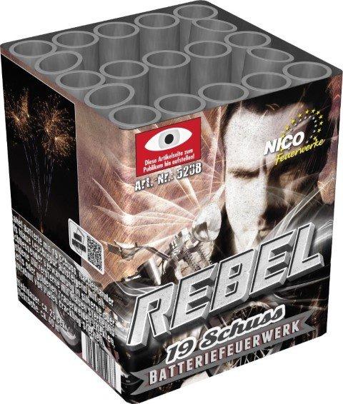 Nico Rebel im pyrolager.de