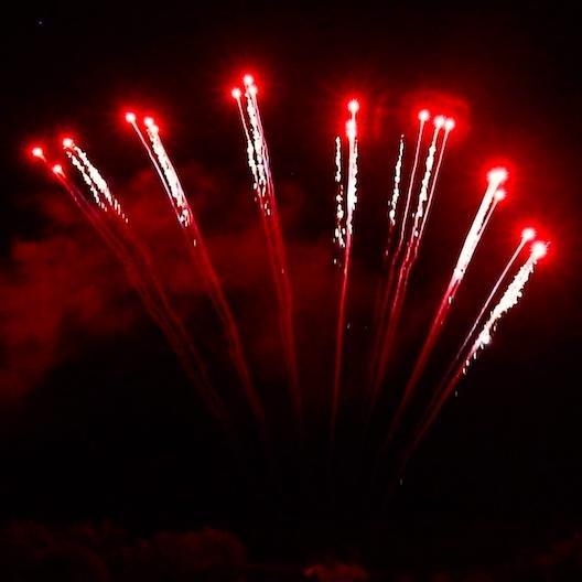 BZ42s-3506 F3 Feuerwerk Tropic