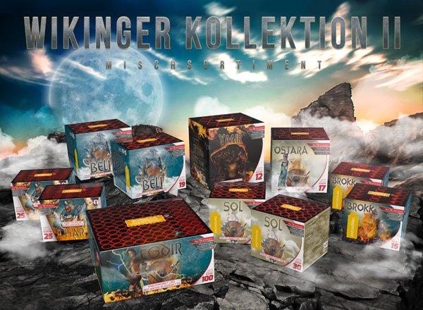 Pyrolager.de - Wikinger Kollektion 2