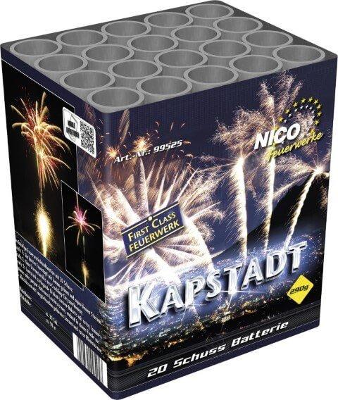 Pyrolager.de - Nico Kapstadt