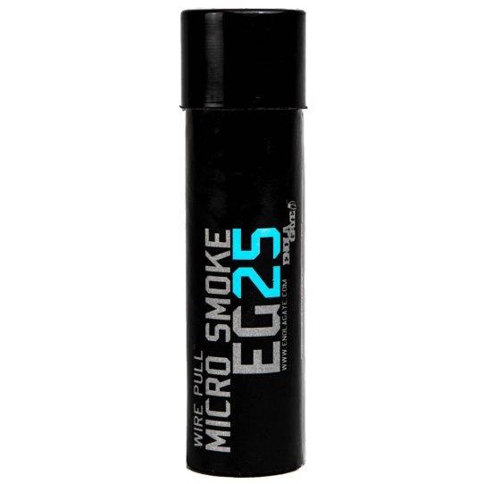 Enolagaye EG25 Micro burst Rauchgranate Blau