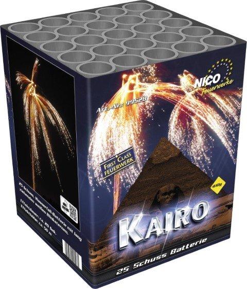 Pyrolager.de - Kairo