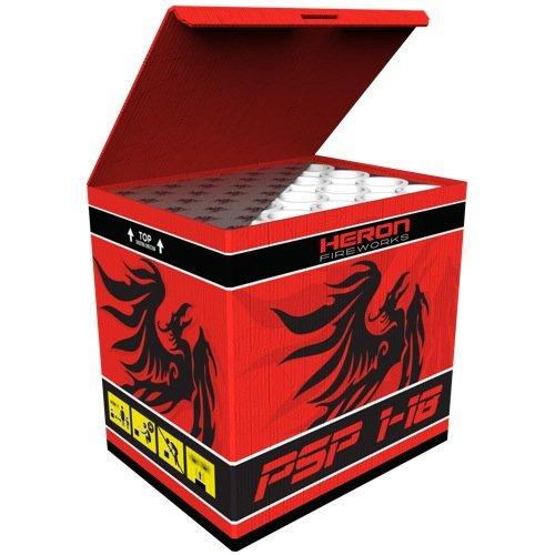Pyrolager.de - Heron Cake PSP Serie 1-18