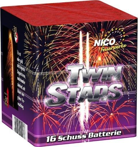 Nico Twin Stars