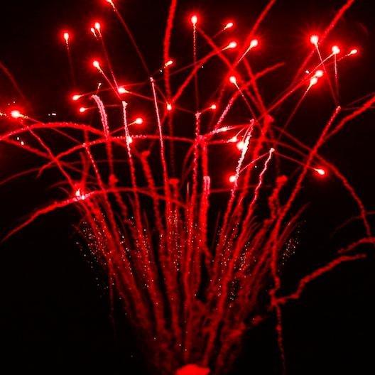 BF48s2-5007 F3 Feuerwerk Tropic