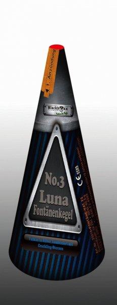 Pyrolager.de - Vulkan Luna-Fontänenkegel No3