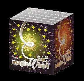 TB141 - Magic Whirl Tropic
