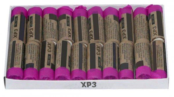XP3 Schwarzpulver Böller mit grünem Vorbrenner