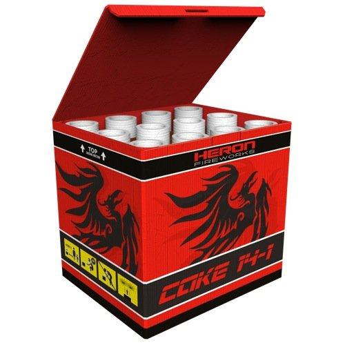 Pyrolager.de - Heron Cake 14-1