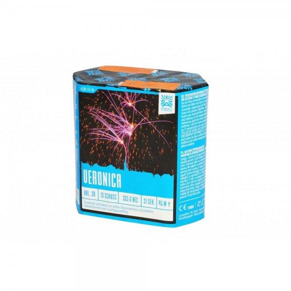 Veronica - 13 Schüsser von Argento Feuerwerk