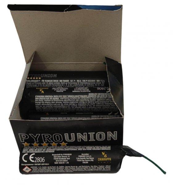 Pyrounion P1 Schallerzeuger