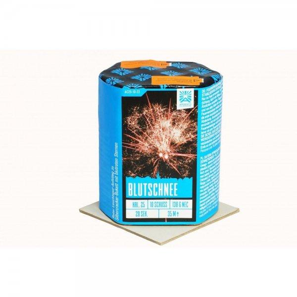 Blutschnee von Argento Feuerwerk