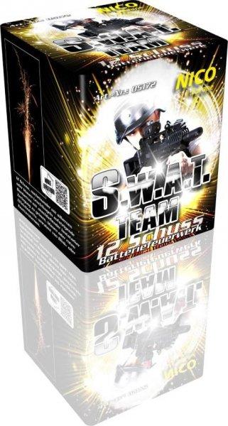S.W.A.T. Team - 12 Schuss Batterie Video