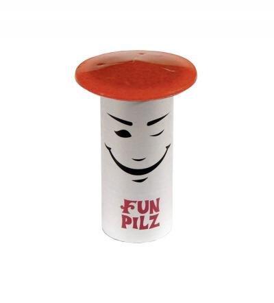 Pyrolager.de - PA Tischfeuerwerk Fun Pilz