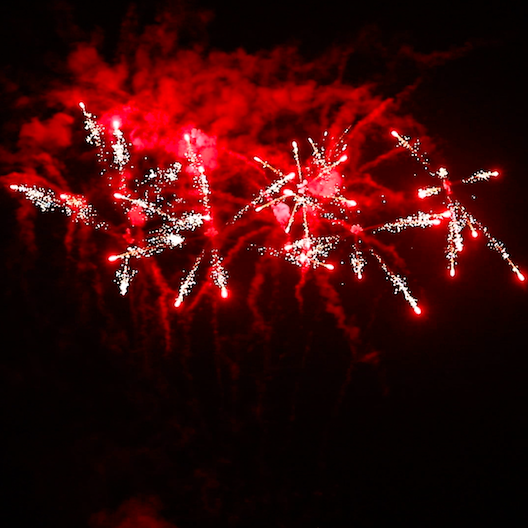 BF25S-1026 Kat3 Feuerwerk aus Polen - Video