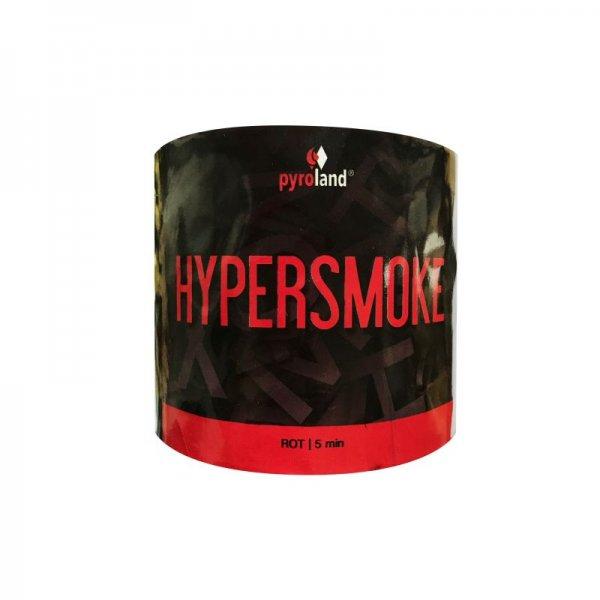 Hypersmoke 300 Sekunden Rauchtopf Batterie mit Reißzünder