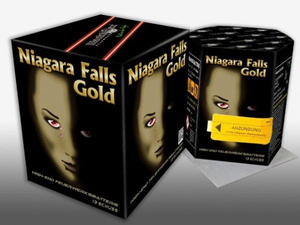 Pyrolager.de - Blackboxx Niagara Falls Gold